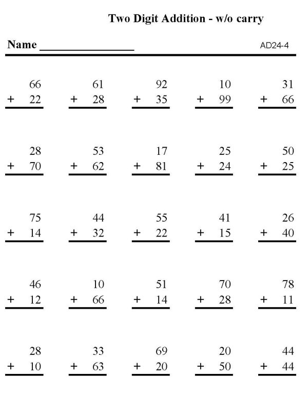 Number Names Worksheets worksheet place value Free Printable – Math Practice Printable Worksheets
