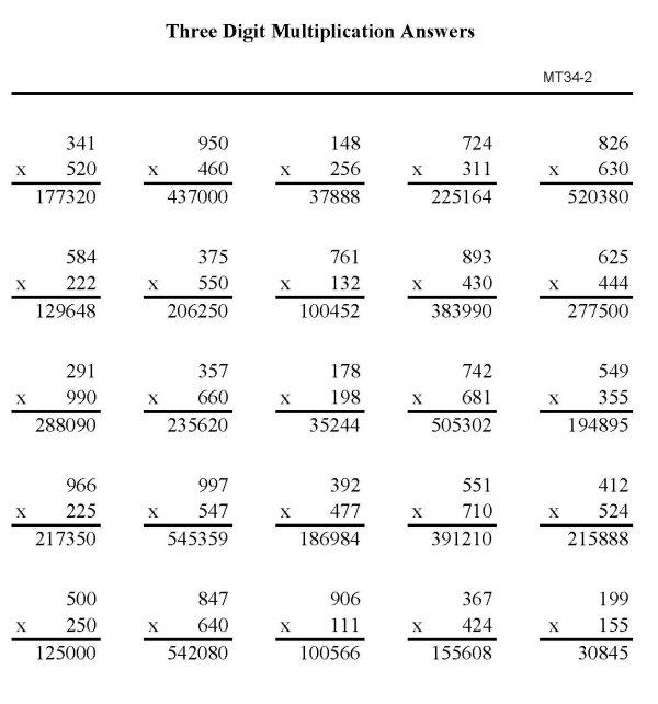 Related pictures math multiplication multiplication worksheet maker 2